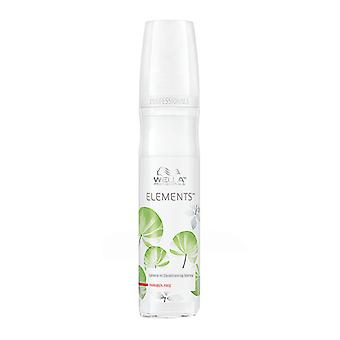 Wella Elements leave in conditionerings spray 150ml