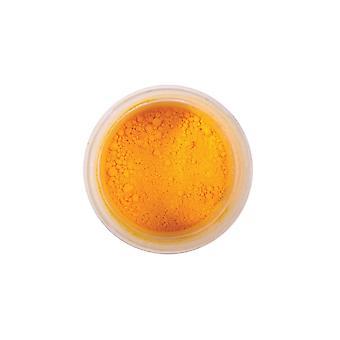 Kleur spat stof mat zonnebloem 5g