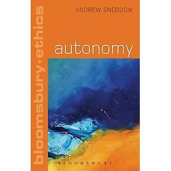Autonomy by Andrew Sneddon
