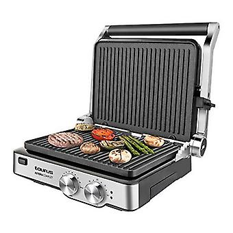 Taurus Asteria Complete 2000W Stainless Steel Contact Grill
