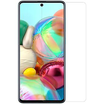 Samsung Galaxy A71 / Note 10 Lite Tempered Glass NILLKIN Amazing H MD Pro