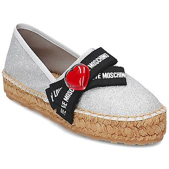 Love Moschino Bow Love JA10133G07JH0902 scarpe da donna estive universali