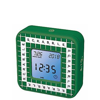 Lexibook Mattel Mutlifuntion timer, Green/White, RL300SC