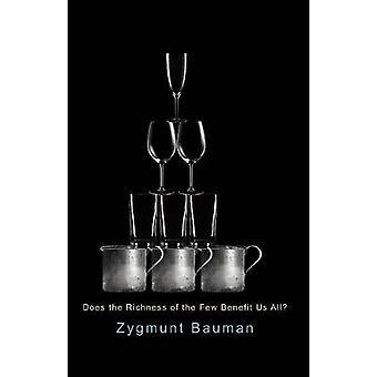 Tekee vähän hyötyä rikkaus meille kaikki Zygmunt Bauman