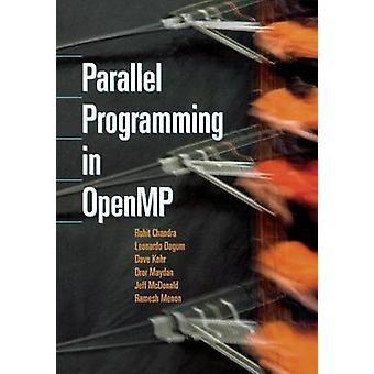 Parallel Programming in Openmp by Chandra & Rohit