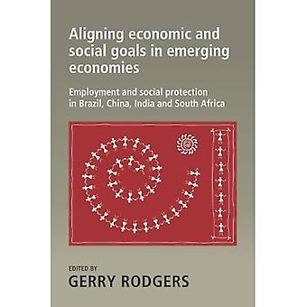 Aligning Economic and Social Goals in Emerging Economies