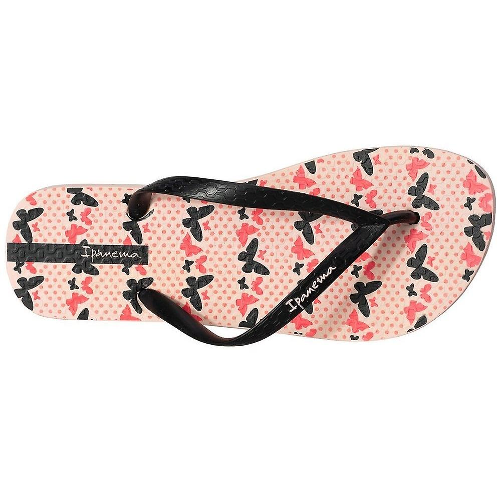 Ipanema Jardins Ii Fem 2611322328 Chaussures Universelles Pour Femmes D'été