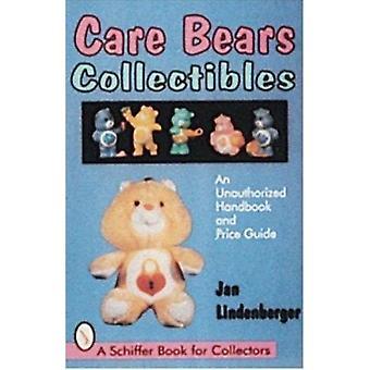 Care Bears kolekcjonerskie - nieuprawnione Podręcznik i Price Guide przez