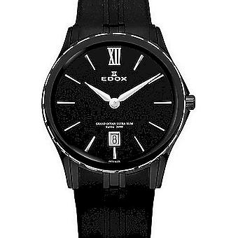 Edox naisten Watch 26024 357N NIN