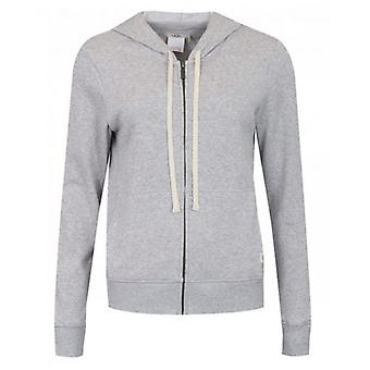 Ugg Loungewear Nancy Zip Through Fleece Hoody