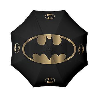 DC Comics Batman Classic Logo Kompaktschirm