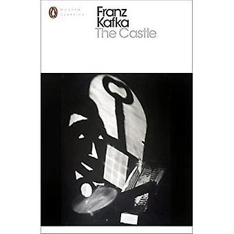 The Castle (Penguin Modern Classics)