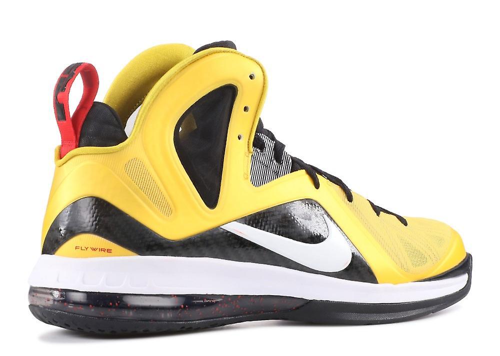 Nike Lebron Ix 9 P.S. Elite Taxi - 516958 - 700 - schoenen IXDI7J