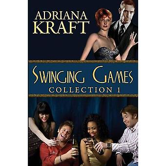 Swinging Games Collection 1 by Kraft & Adriana