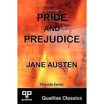 Pride and Prejudice Qualitas Classics by Austen & Jane