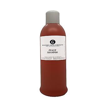 Gilmor shampoo peach 1l