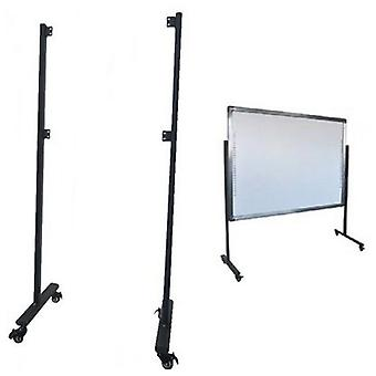Roues interactives Whiteboard Stand iggual IGG314364