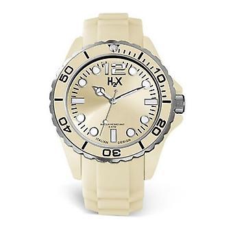 Unisex Watch Haurex SC382UC1 (42 mm)