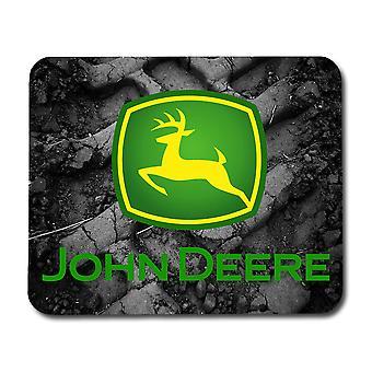 Μαξιλάρι ποντικιών λογότυπων Του John Deere