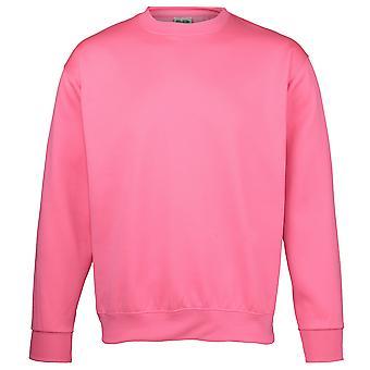 Awdis Mens Electric Sweatshirt