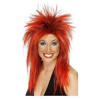 Adivino de mens peluca disfraces accesorios