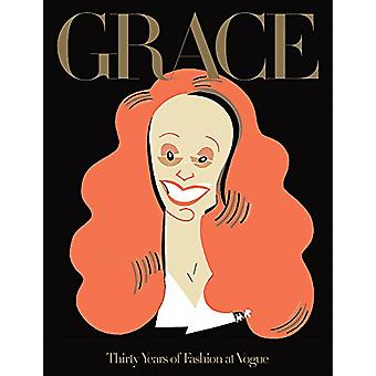 Grace - Thirty Years of Fashion at Vogue by Grace Coddington - 9780714