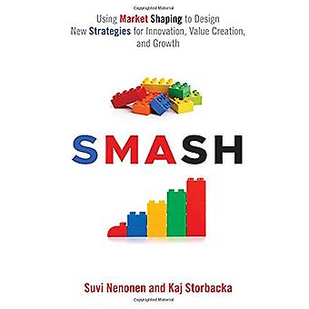 SMASH - Using Market Shaping to Design New Strategies for Innovation -