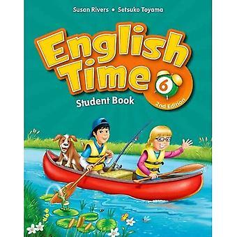 Engelska tid: 6: Student Book
