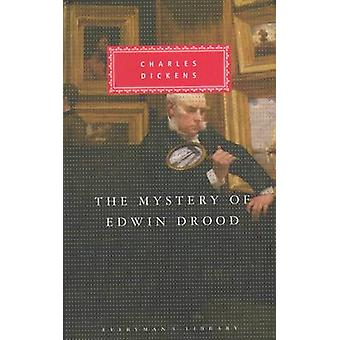 The Mystery of Edwin Drood by Charles Dickens - Luke V. Fildes - Char