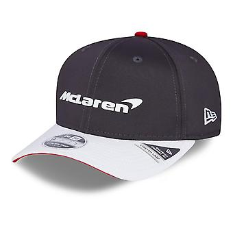 McLaren Special Edition 9Fifty Baseball Cap | China | 2020 | Adult