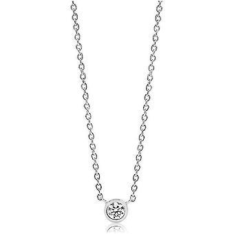 Sif Jakobs Necklace Sardinia Uno SJ-C1016-CZ