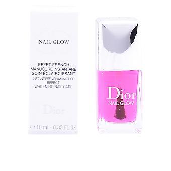 Dior Nail Glow Effet Fransk Manucure Instantané 10 ml för kvinnor