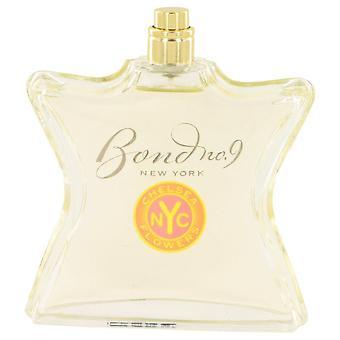 Chelsea Flowers Eau De Parfum Spray (Tester) By Bond No. 9 3.3 oz Eau De Parfum Spray