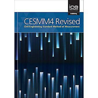 CESMM4 Revised - Civil Engineering Standard Method of Measurement - 201