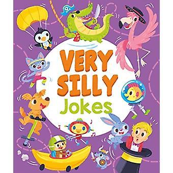 Pocket Fun Very Silly Jokes by Lindley & SallyFullman & Joe Author