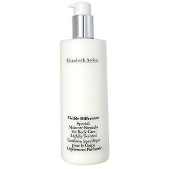 Visible difference special moisture formula for body care 35080 300ml/10oz