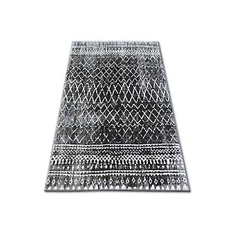 Rug SHADOW 9890 vizon / black