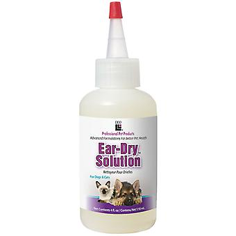 Professionnel Pet Products Ear-Dry Solution 118ml