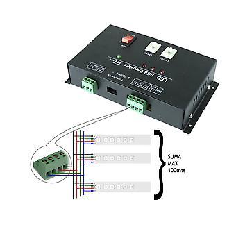 RGB 220V 2300W Şerit için Jandei RGB Denetleyici