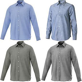 Slazenger Mens camicia fortunata