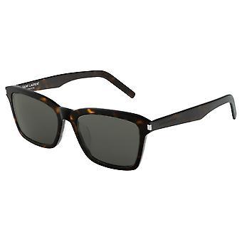 Saint Laurent SL283SLIM-002  Male Sunglasses