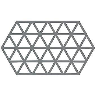 منطقة سيليكون تريفيت، مثلثات رمادية
