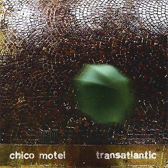 Chico Motel - Transatlantic [CD] Importazione USA