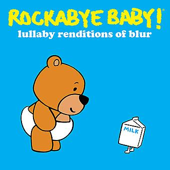 Rockabye Baby! - Lullaby Renditions of Blur [CD] USA import