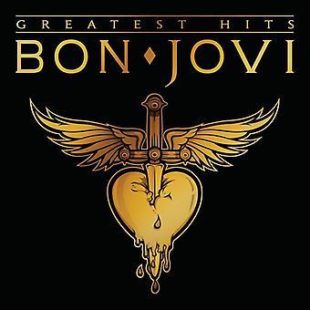 Bon Jovi - Greatest Hits [CD] USA import