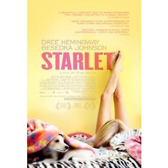 Starlet [BLU-RAY] USA import