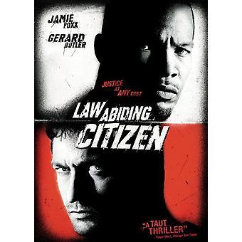 Law Abiding Citizen [DVD] USA import