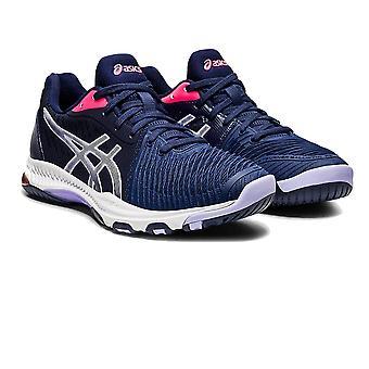 ASICS Netburner Ballistic 2 Zapatos de corte interior para mujer y apos;