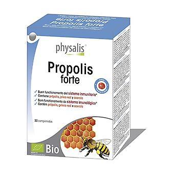 Propolis Forte Bio 30 tablets