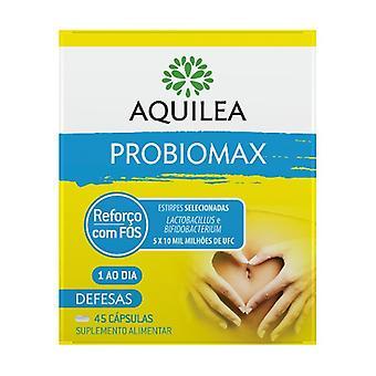 Aquilea Probiomax 45 capsules